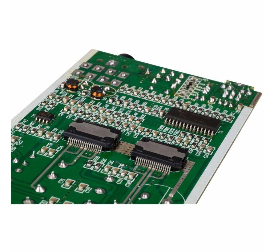 DTA-120BT Class D Mini Amplifier 60WPC With Bluetooth