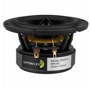 Dayton Audio Reference RS100-4 | 4'' Full-Range Driver | 4 Ω | 30 W