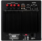 Dayton Audio SPA250 Subwoofer Plaatversterker