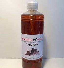 Zalm-olie