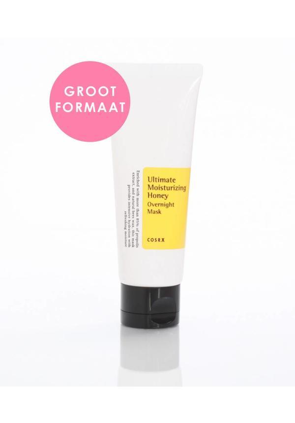 Ultimate Moisturising Honey Overnight Mask (groot)