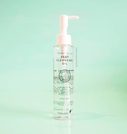 Natural Pacific Perfect Facial Deep Cleansing Oil