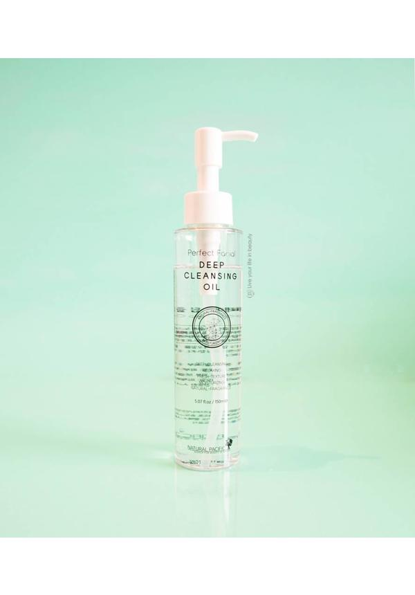 Perfect Facial Deep Cleansing Oil