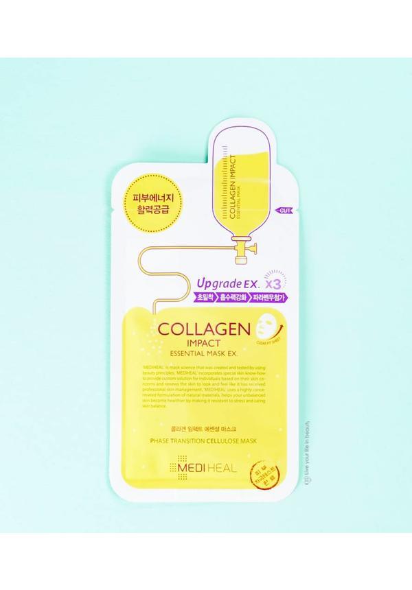 Collagen Impact Essential Mask