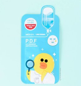 Mediheal Line Friends P.D.F. AC Dressing