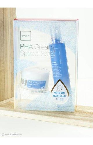 COSRX PHA Cream set