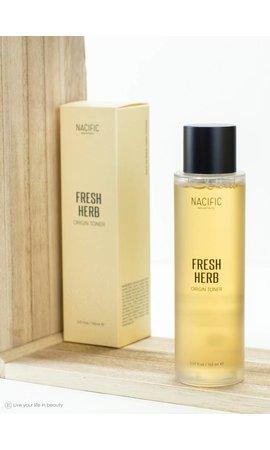 Nacific Fresh Herb Calendula Tinc Toner