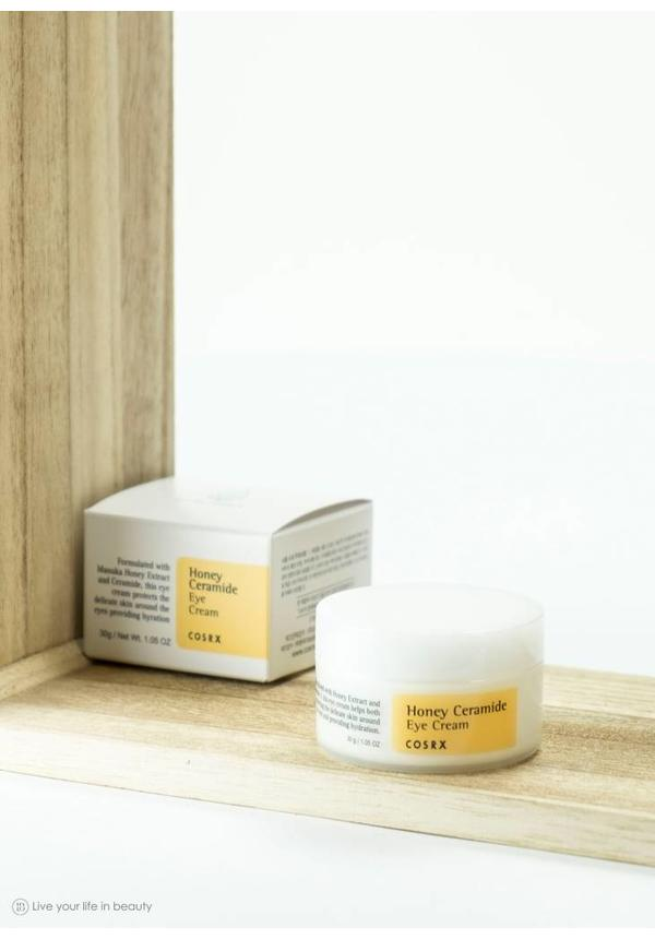 Honey Ceramide Eye Cream
