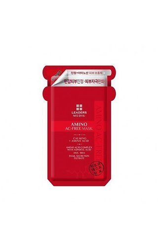 Leaders Cosmetics Amino Mask - AC Free