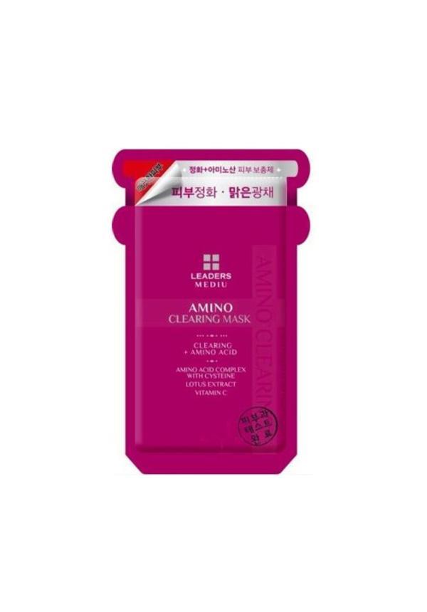 Amino Mask - Clearing
