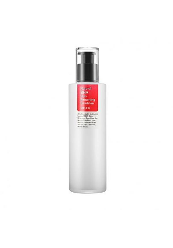 Natural BHA Skin Returning Emulsion