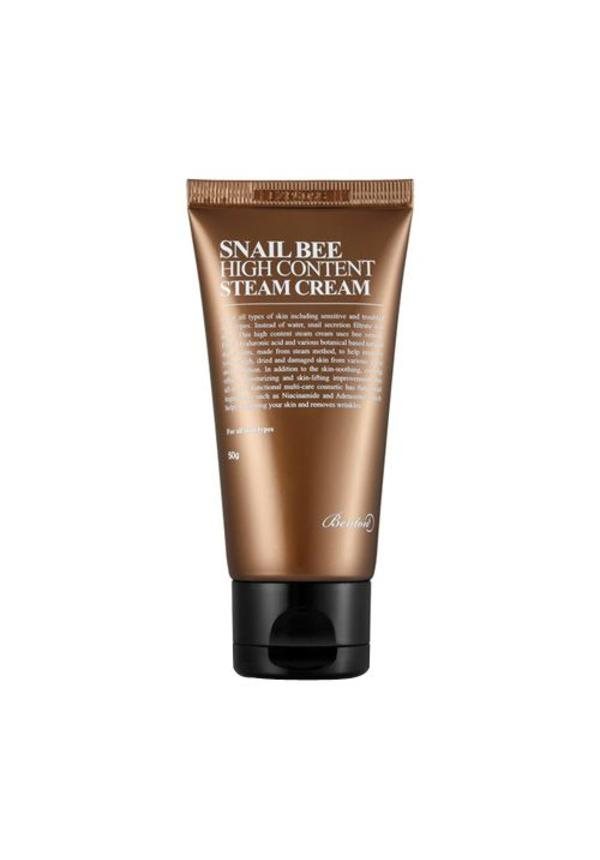 Snail Bee High Content Steam Cream