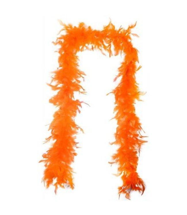 Holland Boa Oranje