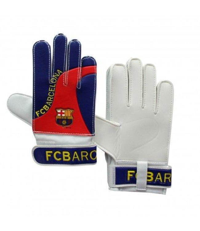 FC Barcelona Keepershandschoenen Maat 9