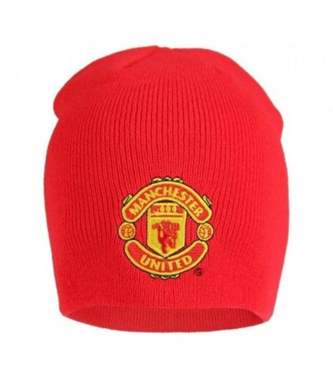 MANCHESTER UNITED Muts Rood