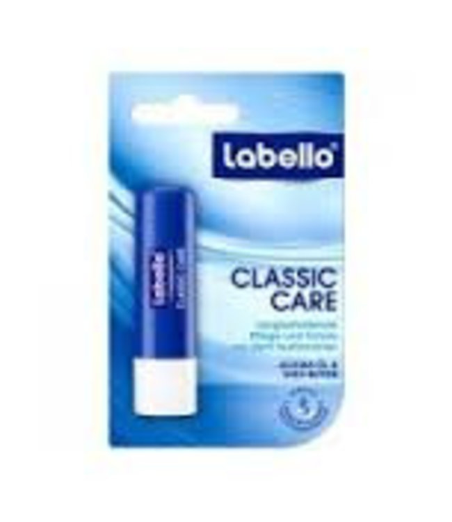 Labello Classic op Blister