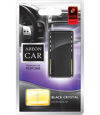 Areon Pur Black Crystal Blister