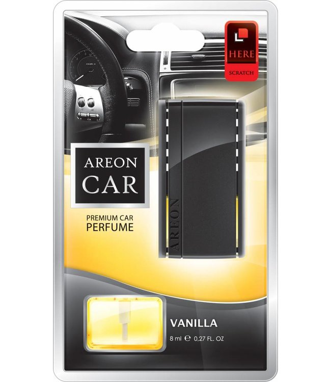 Areon Pur Vanille Blister