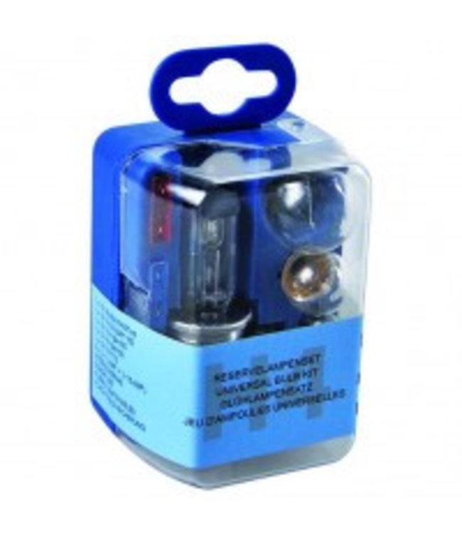 Reserve Autolampenset H4 7-dlg