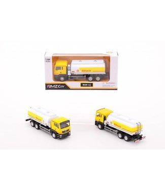 Shell Vrachtwagen 1:64