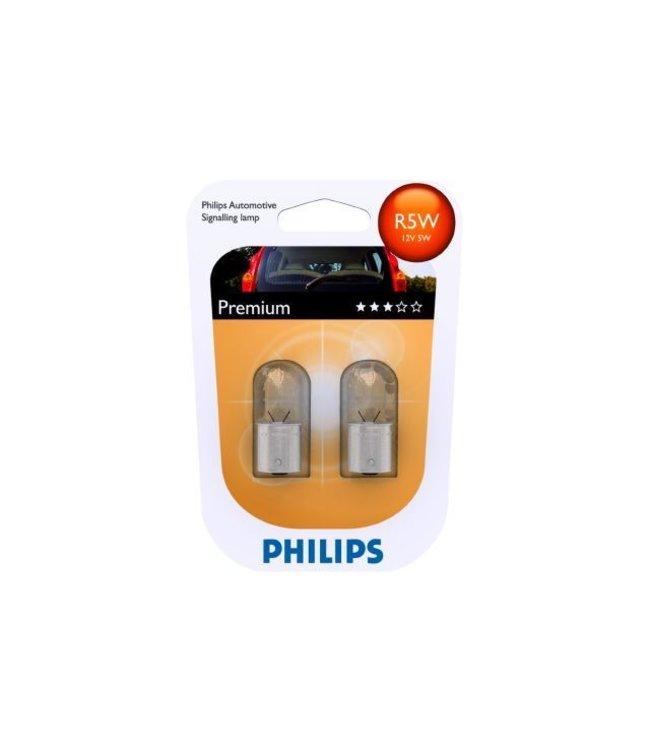 Philips Autolamp R5W 12