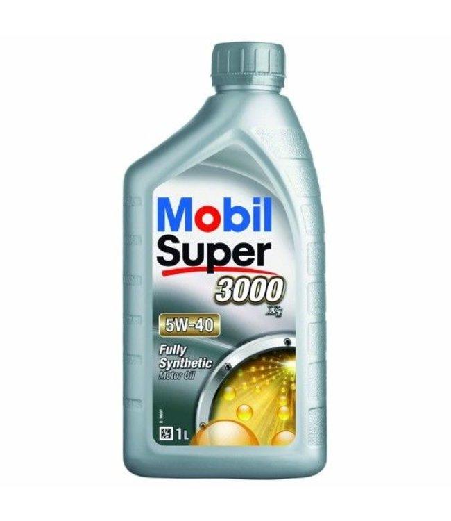 Mobil 3000 5W40 1 liter