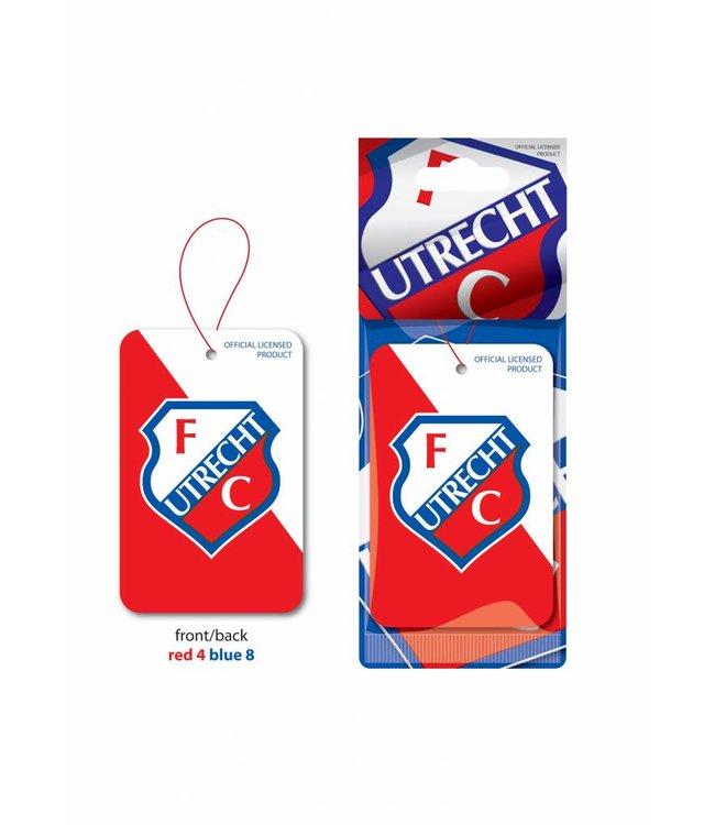 Areon FC Utrecht Card Vanille