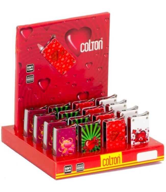Colton Mini Hearts  ( 17x)