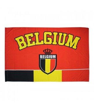 Belgie Vlag