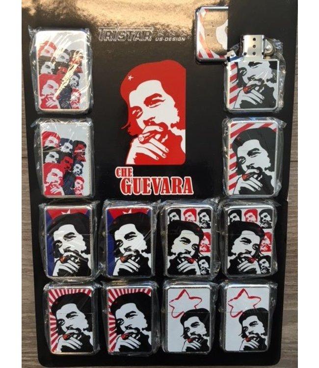 Benzineaansteker Che Guevara