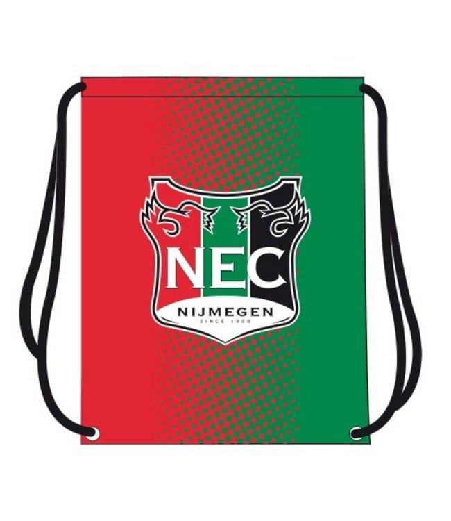 NEC Zwem/gymtas