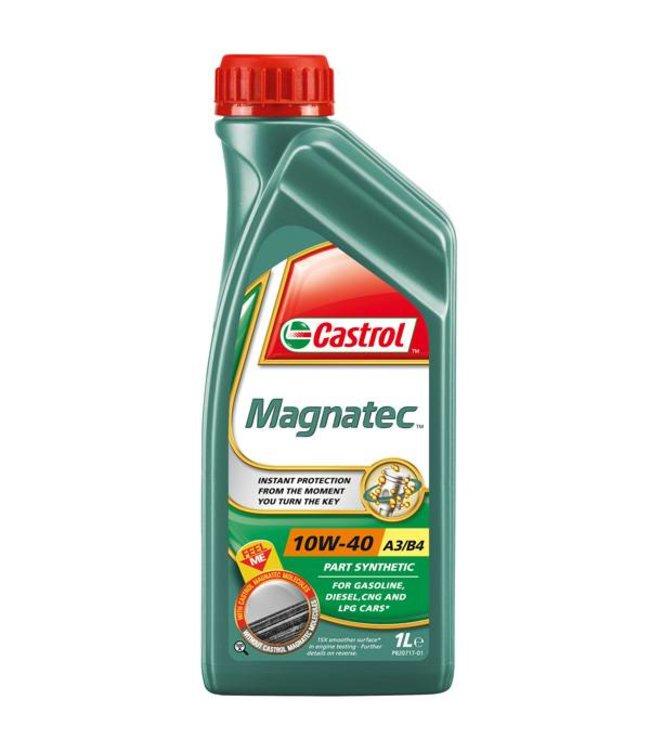 Castrol Magnatec 10W40 1 liter