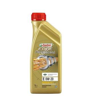 Castrol Edge Professional V 0W20 1 liter