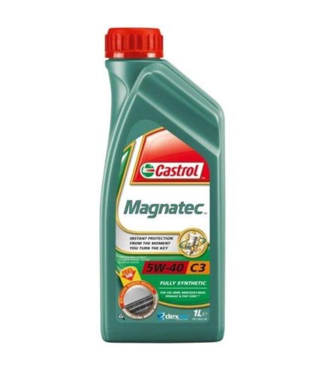 Castrol Magnatec 10W40  Diesel  1 liter