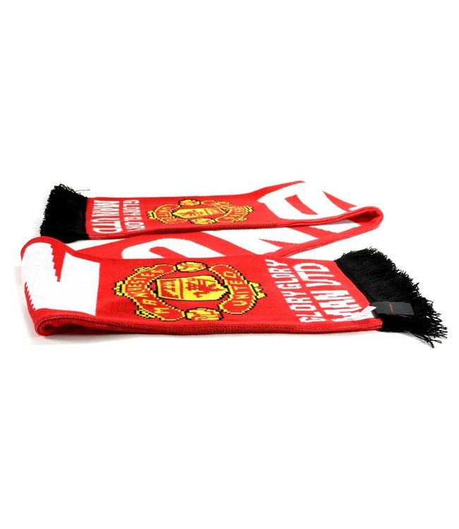 Manchester United Sjaal