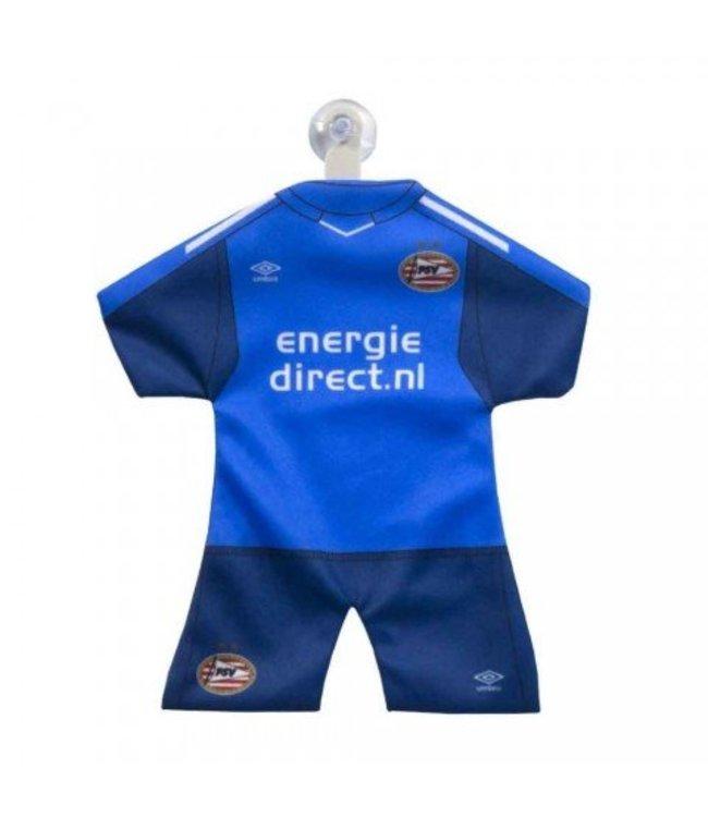 PSV Minidress Blauw
