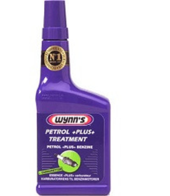 Wynn's Petrol Cleaner 325 ml