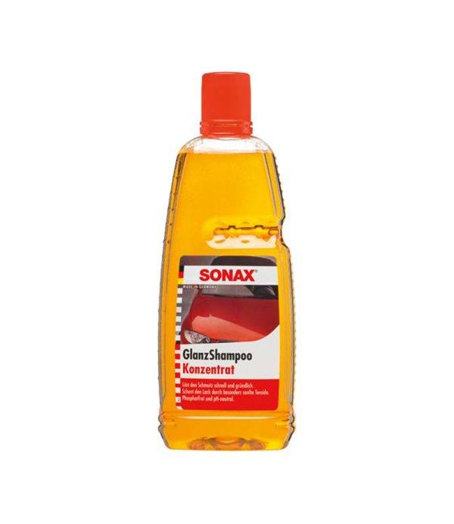 SONAX Wash & Shine 1 liter