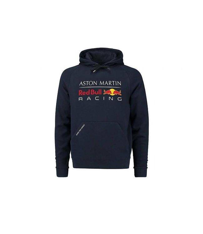 Red Bull Racing Logo Hoody 2018
