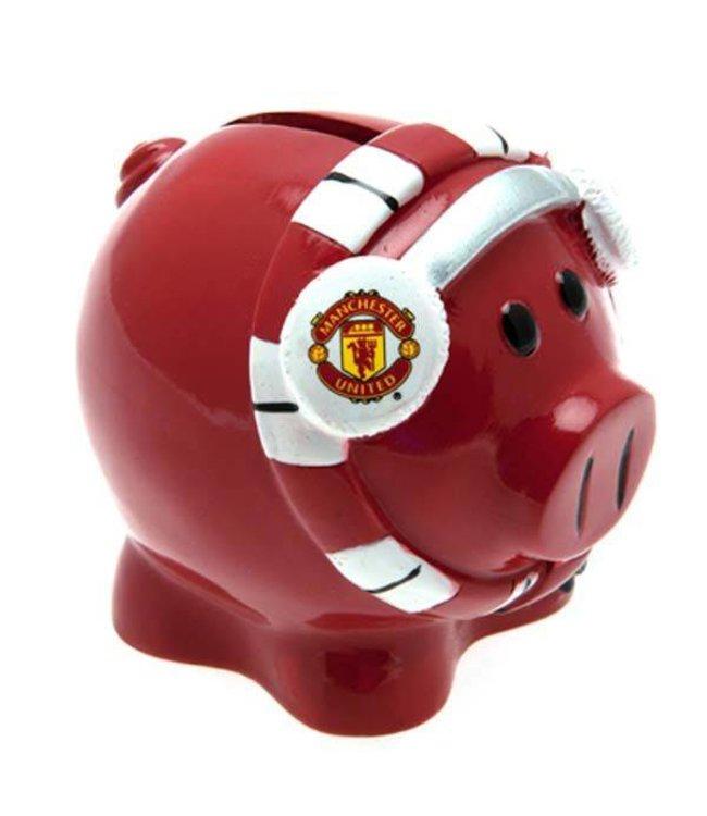 Manchester United Spaarpot