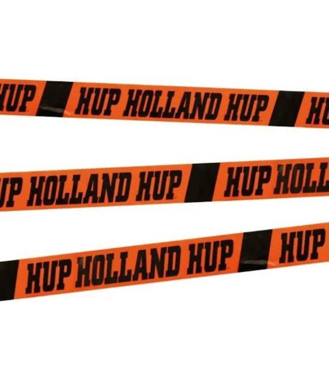 HOLLAND Afzetlint Hup Holland Hup 100 Meter