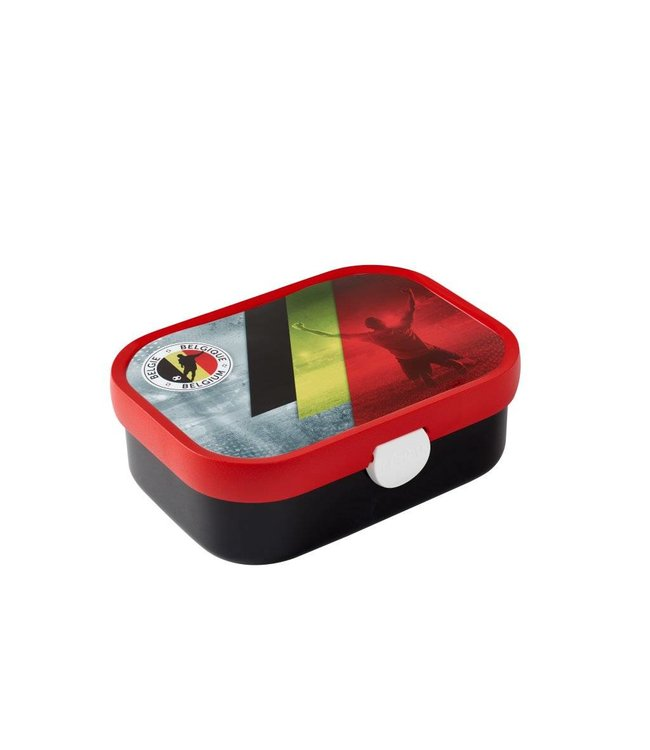 BELGIE Lunchbox World Cup