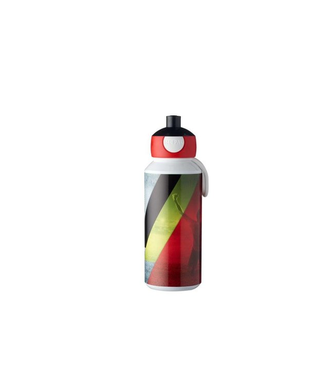 BELGIE Pop Up Drinkfles 400 ml