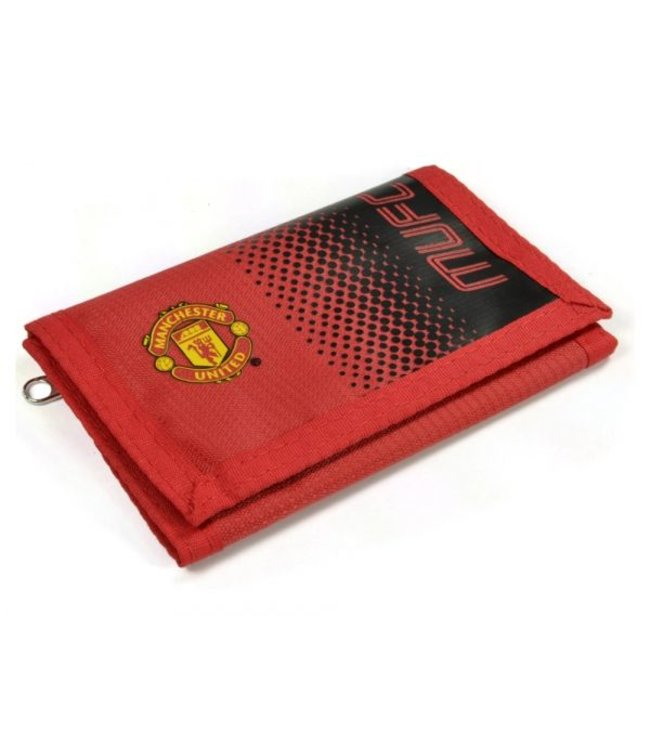 Manchester United Portemonnee