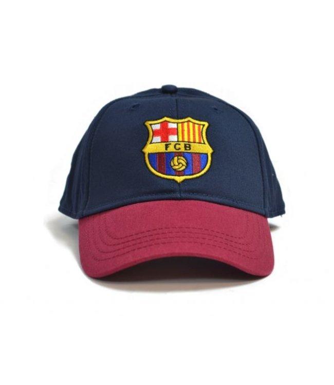 FC BARCELONA Cap Navy