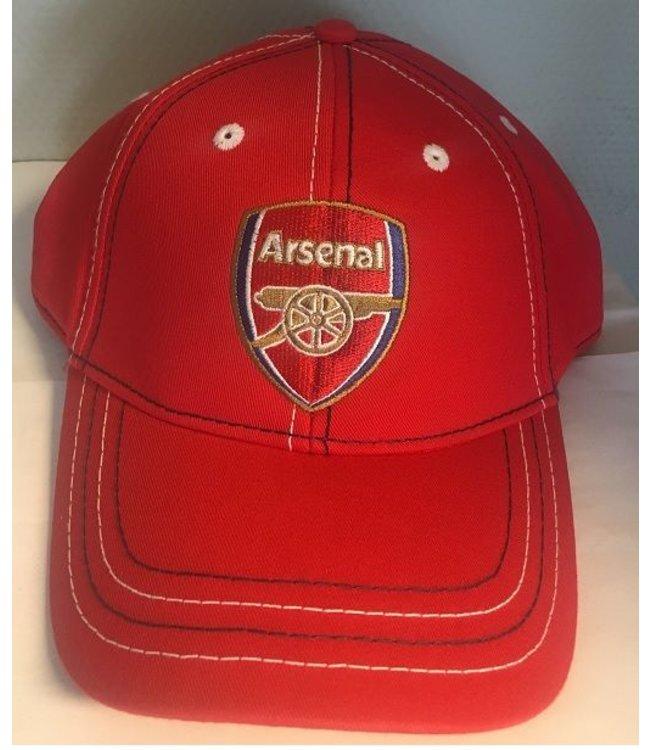 ARSENAL CAP Rood