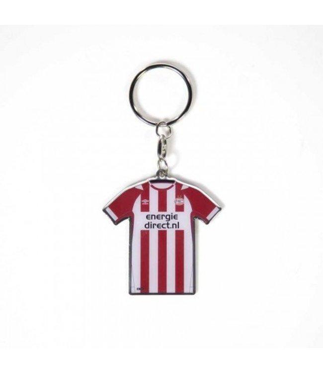 PSV Sleutelhanger Shirt