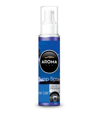 Aroma Spray New Car