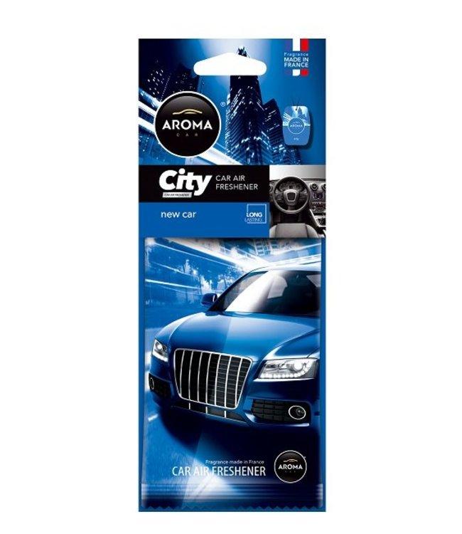 Aroma Car City New Car