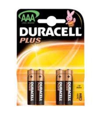 Duracell AAA Plus